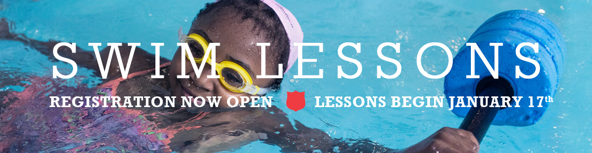 Swim Lessons - Cycle 5 Registration Opens August 28th  - Lessons Begin September 11th!